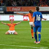 VOETBAL: HEERENVEEN: 12-06-2018, Slowakije vrouwenvoetbal, uitslag 1-0, Sherida Spitse, ©foto Martin de Jong