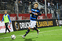 Baxter Bahn (FSV Frankfurt)- 10.11.2016: FSV Frankfurt vs. Eintracht Frankfurt, Frankfurter Volksbank Stadion
