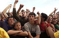 NOFX. Warped Tour. 06/22/2002, 6:34:41 PM<br />