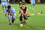 Black Sticks Men v India