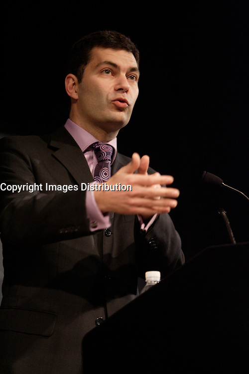 Mario Dumont<br />