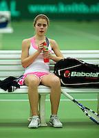 5-3-10, Rotterdam, Tennis, NOJK,  Frederique Ternede