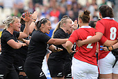 Rugby - Black Ferns v NZ Barbarians
