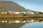 Grundarfjordur, West Fjords, Iceland