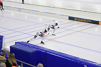 SPEEDSKATING: HEERENVEEN: 12-01-2020, IJsstadion Thialf, European Championship distances, ©foto Martin de Jong