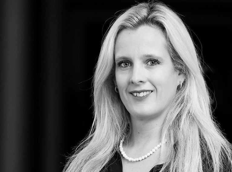 New Board Chairperson of the Loughs Agency, Heather Mackey