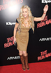 Cherie Currie  at APPARITION'S L.A. Premiere of The Runaways held at The Arclight Cinerama Dome in Hollywood, California on March 11,2010                                                                   Copyright 2010 DVS / RockinExposures..