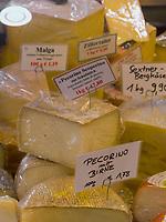 Sennerei  in Mittelplars, Algund bei Meran, Region Südtirol-Bolzano, Italien, Europa<br /> dairy in Mittelplars, Lagundo near Merano, Region South Tyrol-Bolzano, Italy, Europe