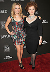 Anna Paquin & Audrey Fisher at The 12th Annual Costume Designers Guild Awards held at The Beverly Hilton Hotel in The Beverly Hills, California on February 25,2010                                                                   Copyright 2010  DVS / RockinExposures