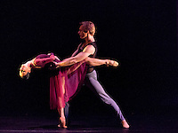 Texas Ballet Theater - 2012