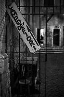 Salvation.<br /> <br /> Roma & Romans Part 37 - The Fake Inducted Future Invades Rome (Pericolo: Falso Futuro Indotto Invade Roma). 18th October 2020.