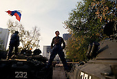 Moscow, Russia.October 5, 1993<br />