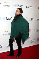 """LOS ANGELES - NOV 30:  Devon DeVasquez at the Screening Of LANY Entertainment's """"The Bay"""" at the DOMA on November 30, 2015 in Beverly Hills, CA"""