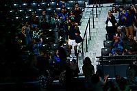 Rotterdam, The Netherlands, 15 Februari 2020, ABNAMRO World Tennis Tournament, Ahoy, <br /> Felix Auger-Alissime (CAN).<br /> Photo: www.tennisimages.com