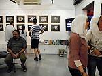 Exhibits + Talks
