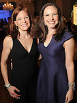 Maidie Ryan and Anne Sears at the Junior League of Houston's Opening Style Show & Luncheon Thursday Sept. 10,2015.(Dave Rossman photo)