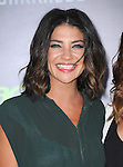 """Jessica Szohr  at Paramount Pictures' Premiere of  """"Star Trek Into Darkness"""" held at The Dolby Theater in Hollywood, California on May 14,2013                                                                   Copyright 2013 Hollywood Press Agency"""