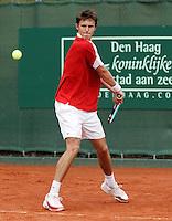 11-7-06,Scheveningen, Siemens Open, rirst round match, Roger-Vasselin