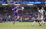 030617 UEFA Champions League Final - Cardiff