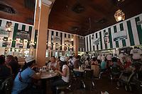 Usa,Louisiana New Orleans, french Quartier,Cafè du monde