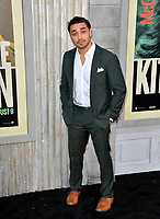 "LOS ANGELES, USA. August 06, 2019: E.J. Bonilla at the premiere of ""The Kitchen"" at the TCL Chinese Theatre.<br /> Picture: Paul Smith/Featureflash"