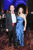 Houston Grand Opera Concert of Arias at Cullen Theatre