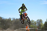 NELSON, NEW ZEALAND - 2021 Mini Motocross Champs: 2.10.21, Saturday 2nd October 2021. Richmond A&P Showgrounds, Nelson, New Zealand. (Photos by Barry Whitnall/Shuttersport Limited) 100