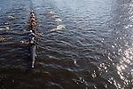 Los Gatos Rowing Club (GM), Senior-Master Eights Women [50+], Rowers, 2006 Head of the Charles Regatta, Cambridge, Boston, Massachusetts, USA. October 21, 2006