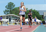 A few highlights from Tulane Track and Field and other schools competing in the LSU Alumni Gold Track and Field meet.