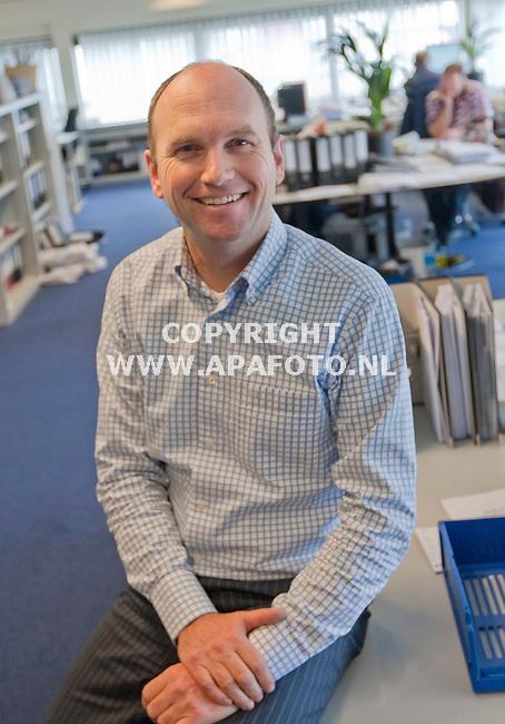 Arnhem, 121109<br /> Frank Keijzer, vestigingsmanager Imtech.<br /> Foto: Sjef Prins - APA Foto