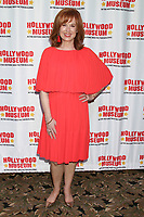 LOS ANGELES - May 28:  Lee Purcell at the Hollywood Museum Re-Opens with Ruta Lee's Consider Your A** Kissed Event at the Hollywood Museum on May 28, 2021 in Los Angeles, CA