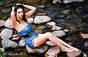 AJ ALEXANDER/AAP - Model Allicia Dae Pearson El Dorado Park Scottsdale, AZ 42615<br /> Photo by AJ ALEXANDER (c)<br /> Author/Owner AJ Alexander