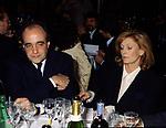 MANUEL DE SICA<br /> PREMIO GLOBO D'ORO GALLERIA NAZIONALE ROMA 1991