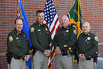 CCSO - Capts/Leadership portraits