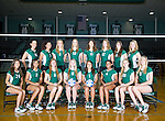 Tulane Volleyball 2011-2012