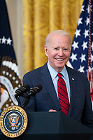 President Biden Delivers Remarks on Infrustructure Deal