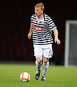 Peter Bradley : Queen's Park FC ........29/08/2012   Copyright  Pic : James Stewart.jsp052_qp_v_dundee   .James Stewart Photography 19 Carronlea Drive, Falkirk. FK2 8DN      Vat Reg No. 607 6932 25.Telephone      : +44 (0)1324 570291 .Mobile              : +44 (0)7721 416997.E-mail  :  jim@jspa.co.uk.If you require further information then contact Jim Stewart on any of the numbers above........