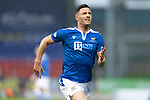 Aberdeen v St Johnstone……20.08.20   McDiarmid Park  SPFL<br />