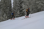 Ski mountaineering, Colorado