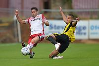 Stevenage vs Watford 27-07-18