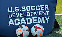 US Soccer DA Showcase, June 27, 2014