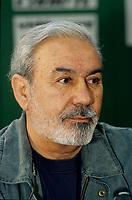 Montreal (Qc) CANADA -  August 1994 File Photo - actor<br /> Jaime Jung, press conference for Amnesia<br />  at 1994  Montreal's  World Film Festival<br /> <br /> Un film donde quien m·s quiere olvidar es quien m·s recuerda