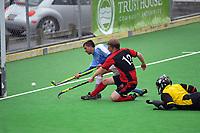 170429 Hockey - Wellington Premier Men's Grading
