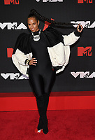 NEW YORK, NY- SEPTEMBER 12: Alicia Keys at the 2021 MTV Video Music Awards at Barclays Center on September 12, 2021 in Brooklyn,  New York City. <br /> CAP/MPI/JP<br /> ©JP/MPI/Capital Pictures