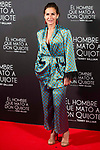 Belen Lopez attends to premiere of 'El hombre que mato a Don Quijote' (The man who killed Don Quixote) at Dore Cinemas in Madrid, Spain. May 28, 2018. (ALTERPHOTOS/Borja B.Hojas)