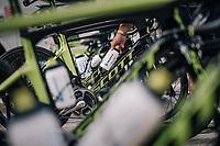 pre-start supplies<br /> <br /> 104th Tour de France 2017<br /> Stage 19 - Embrun › Salon-de-Provence (220km)