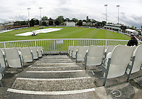 General view - Ford County Ground, New Writtle Street, Chelmsford, home of Essex County Cricket Club - 24/05/06 - MANDATORY CREDIT: Gavin Ellis/TGSPHOTO. Self-Billing applies where appropriate. NO UNPAID USE. Tel: 0845 094 6026