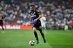 CD Leganes's Michael Nicolas Santos during La Liga match. September 01, 2018. (ALTERPHOTOS/A. Perez Meca)