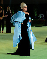 25 September 2021 - Los Angeles, California - Lady Gaga. Academy Museum of Motion Pictures Opening Gala held at the Academy Museum of Motion Pictures on Wishire Boulevard. Photo Credit: Billy Bennight/AdMedia