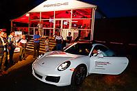 #79 Kelly-Moss Road and Race, Porsche 991 / 2019, GT3P: Roman DeAngelis, Porsche 911, GT3 Banquet